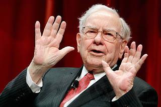 Warren Buffet photo