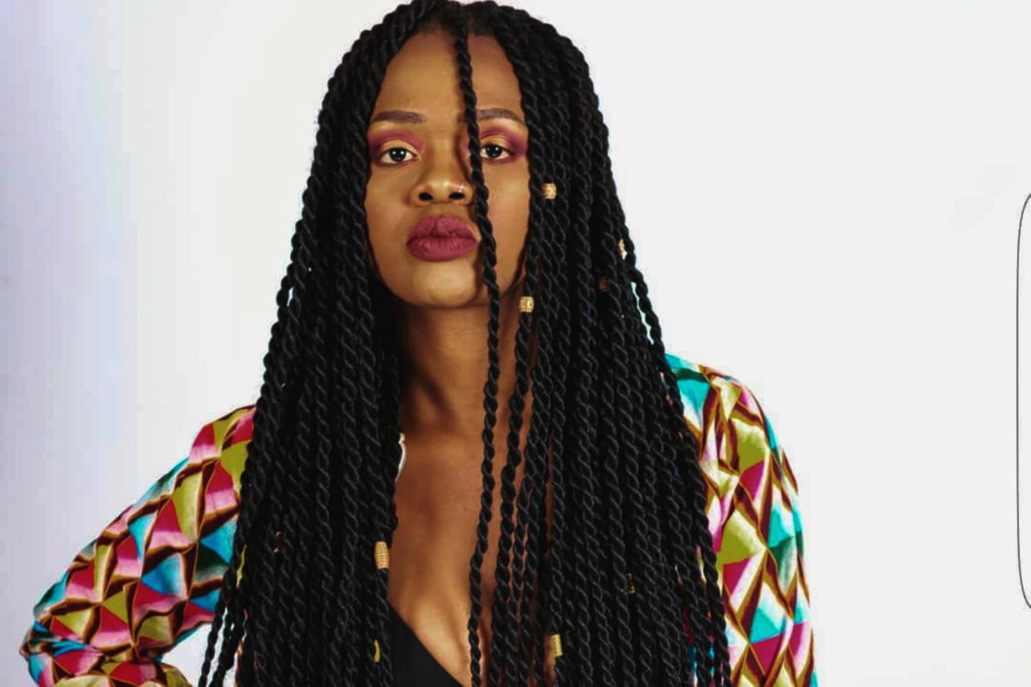 Everything You Need To Know About Ninja Lipsy - Tendazvaitwa Medea Chitimbe!