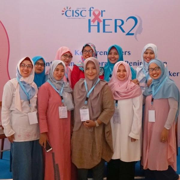 Akses Pelayanan Kesehatan Pasien Kanker Payudara HER2 -Positif di Indonesia