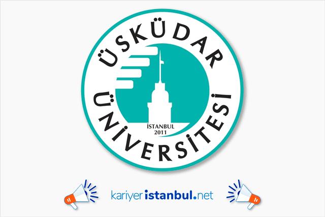 Üsküdar Üniversitesi akademik personel alımı yapacak. Üsküdar Üniversitesi personel alımı ilanlarına nasıl başvurulur? Detaylar kariyeristanbul.net'te!