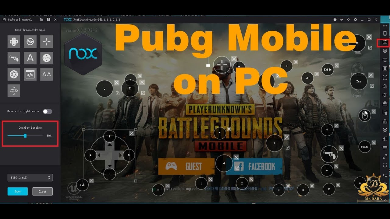 3 Best PUBG Mobile emulator for PC to use in 2019 - The
