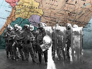 Plutocracias, oligarquías y violencia en América Latina