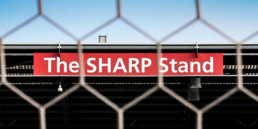 bf20fd413d A Sharp tornou-se a nova parceira global do Stoke City. Pelo acordo