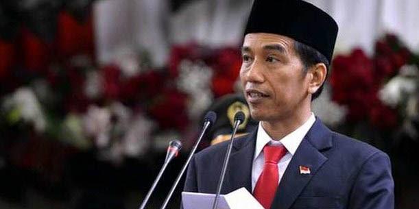 Muak Isu PKI, Jokowi: PKI Nongol Gebuk Saja