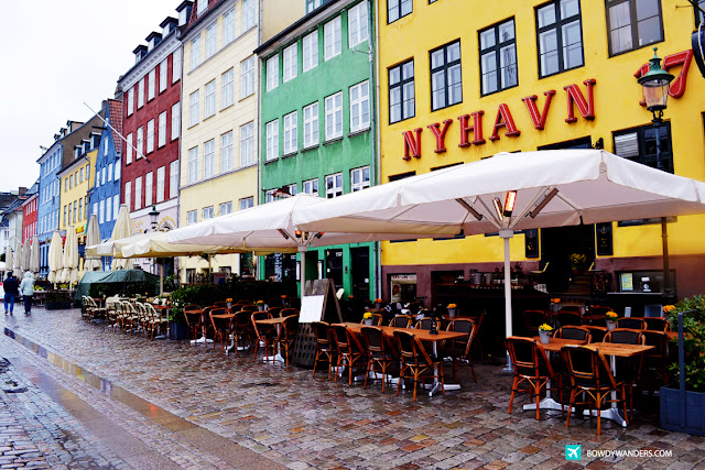 bowdywanders.com Singapore Travel Blog Philippines Photo :: Denmark :: Nyhavn, Copenhagen: Denmark's Best Quayside You'll Go Crazy For
