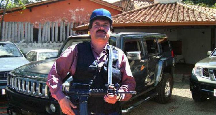 """Detención del """"Licenciado"""" despeja camino al """"Mayo"""" por el control del Cártel de Sinaloa"""