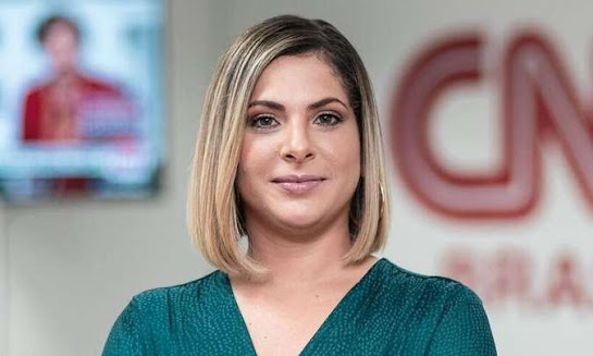 Polêmica Jornalista Daniela Lima disse que foi criada na Igreja Adventista