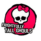 MH Frightfully Tall Dolls