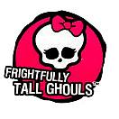 MH Frightfully Tall Dolls