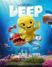 pelicula Deep (2017)