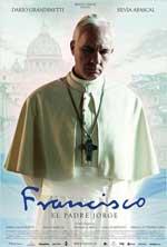 Francisco (El Padre Jorge) 2015