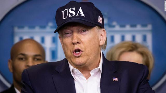 بعد دفع من ماكرون.. اتفق ترامب وقادة G7 الآخرين على تنسيق فيروس كورونا