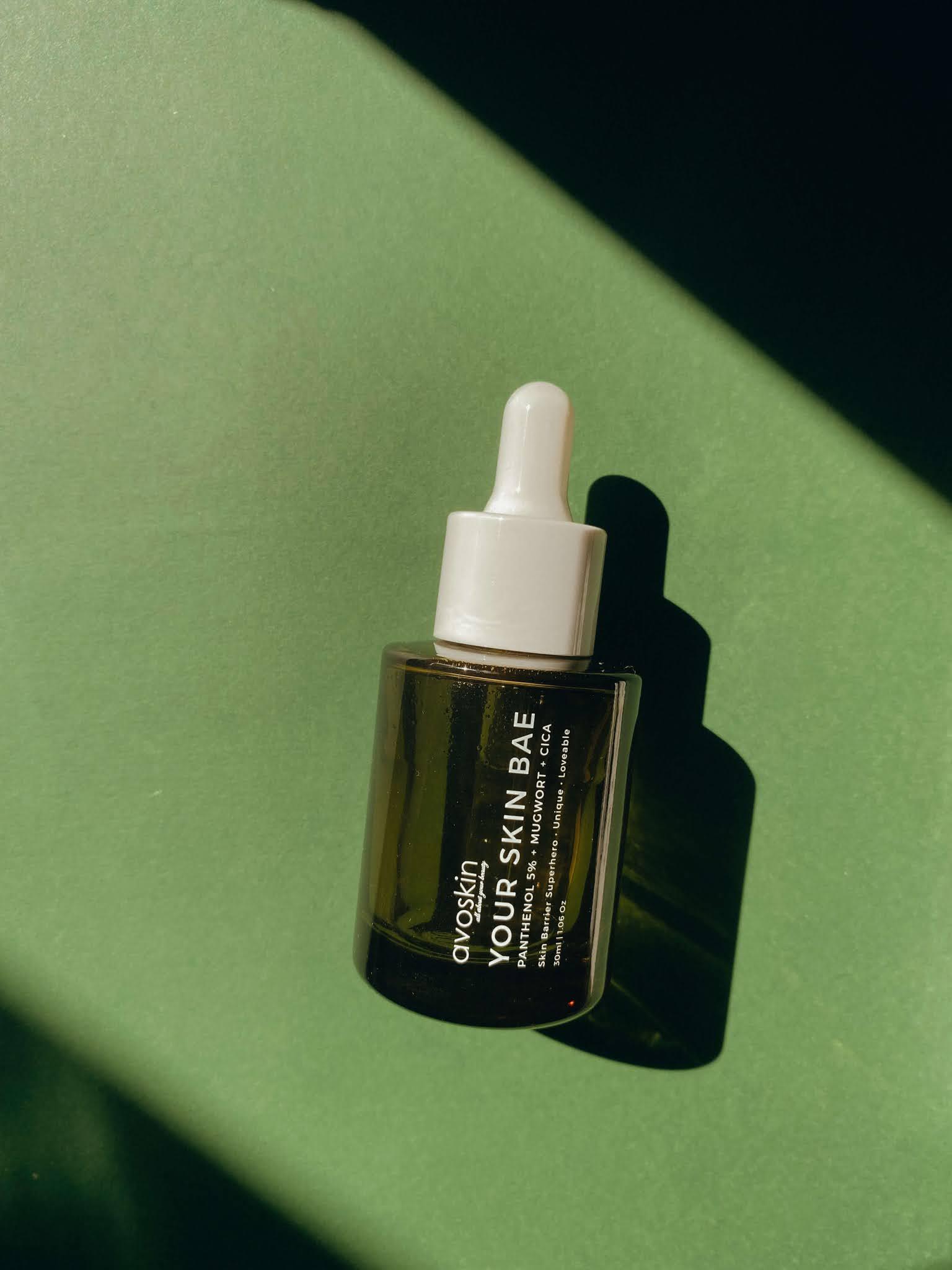 Harga Avoskin Your Skin Bae Panthenol Serum