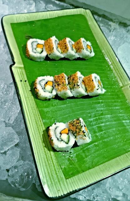 Global Fusion Mumbai Food Blogger Vegetarian Cuisine Recipe Masterchef Birthday Celebration