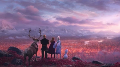 Frozen 2 Full Movie Direct Download in Dual Audio (Hindi+English) (480p,720p,1080p) Filmyzilla