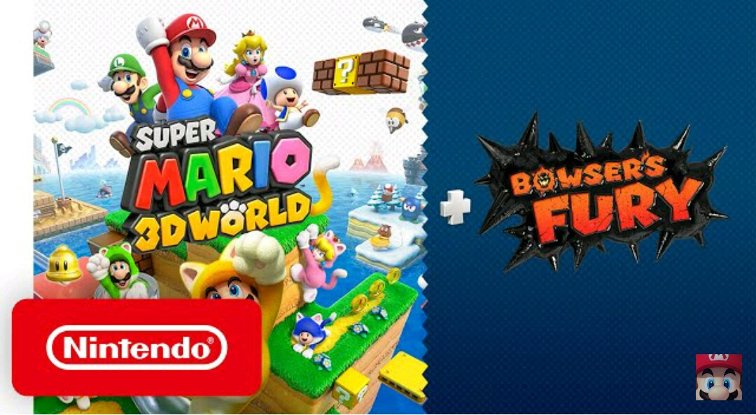 Nintendo has just launched a teaser website for Super Mario 3D World on the Switch,  giving us more hope that Nintendo Direct May be on the way.  Yesterday, Nintendo recently updated its official Nintendo Direct Archive website, which might suggest that Nintendo will be airing a new Direct broadcast shortly.   The teaser website contains a bit of information about the upcoming port of the game alongside its announcement trailer. In addition, it mentions that more details about the all-new Bowser's DLC , which will be included with the main game once it launches next month on February 12, will be revealed soon.