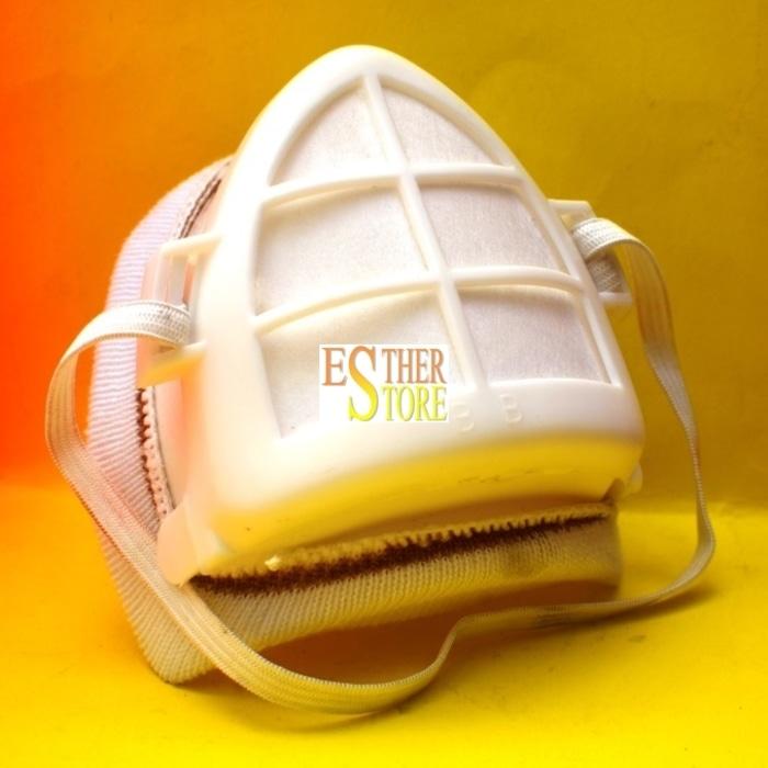 Masker Safety