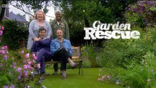 Garden Rescue 2021 Series 6