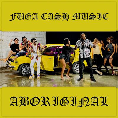 DJ Asnepas – Aboriginal (feat. Duas Caras & Ras Haitrm) [Download] 2021