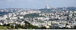 Kota Suci Tiga Agama Di Yerusalem