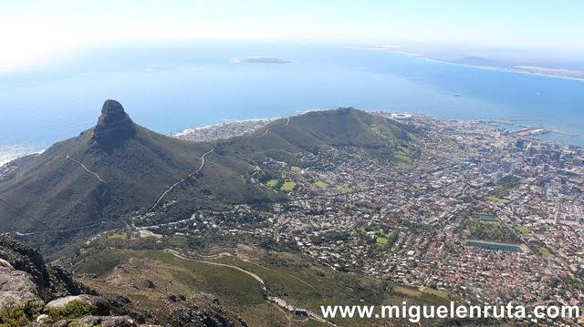 Vistas-Ciudad-del-Cabo-Table-Mountain