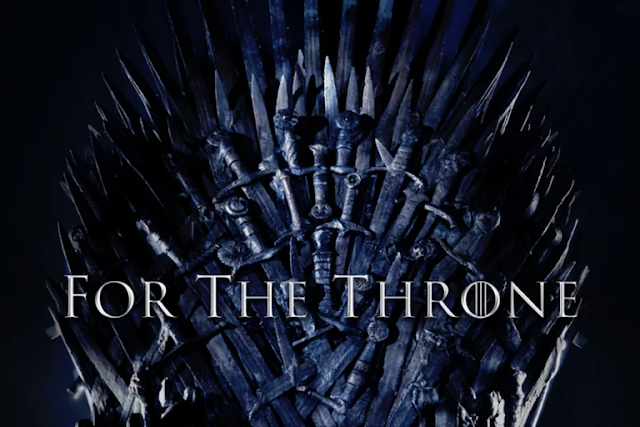 STREAM:For The Throne(INSPIRED FROM THE SERIES GAME OF THRONES)