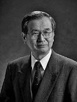 Dr Fujio Masuoka