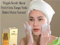 Collagen Facial Cleanser - Pembersih Wajah Paling Bagus Dan Murah