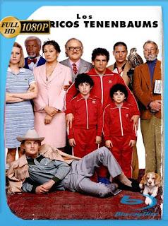 Los Tenenbaums. Una familia de genios (2001) HD [1080p] Latino [GoogleDrive] SilvestreHD
