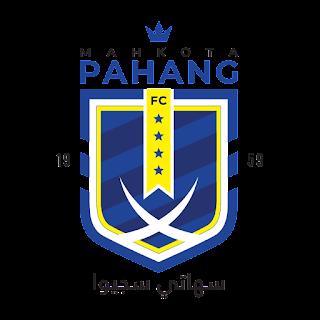 logo baru pahang fc