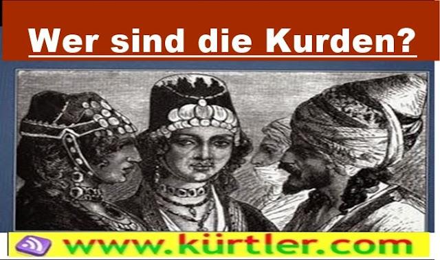 Wer sind die Kurden? Kurden Ursprünge sind die Geschichte der Kurden