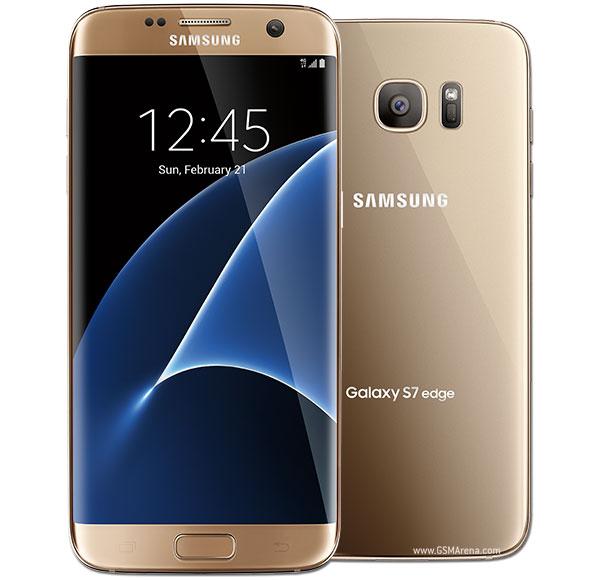Samsung Galaxy S7 Edge, Phablet Octa Core Usung Fitur Kamera Kelas Wahid