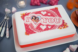 intercake photo cake printing