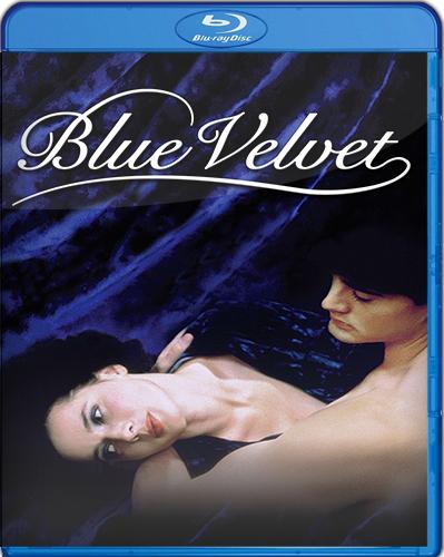 Blue Velvet [1986] [BD25] [Latino]