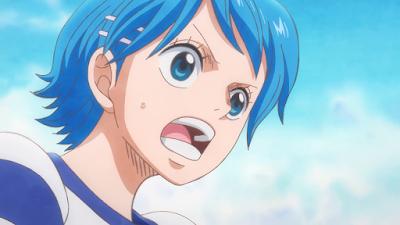 One Piece Episode 907