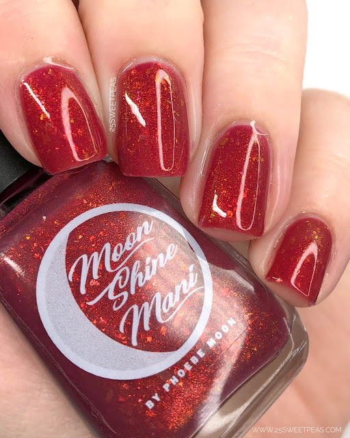 Moon Shine Mani Assistant Regional Manager