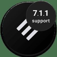 Swift Black Substratum Theme v28.0 PATCHED Apk