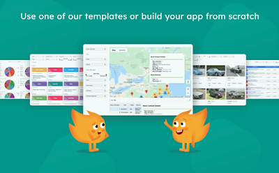 A Great Google Sheets Add-on to Turn Your Spreadsheets into Interactive Maps and Tables