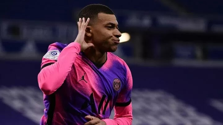 Kylian Mbappe asks about Spain and England - Pochettino