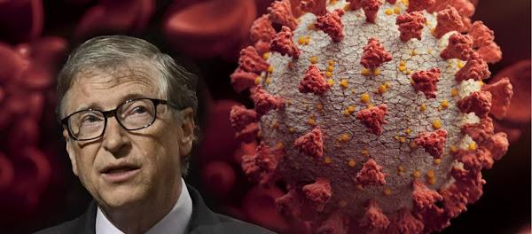 Μπιλ Γκέιτς Για Παγκόσμιο Εμβολιασμό: «Ο Κόσμος Νομίζει Ότι Έχει Επιλογή - Δεν Έχει Όμως Καμία Επιλογή»