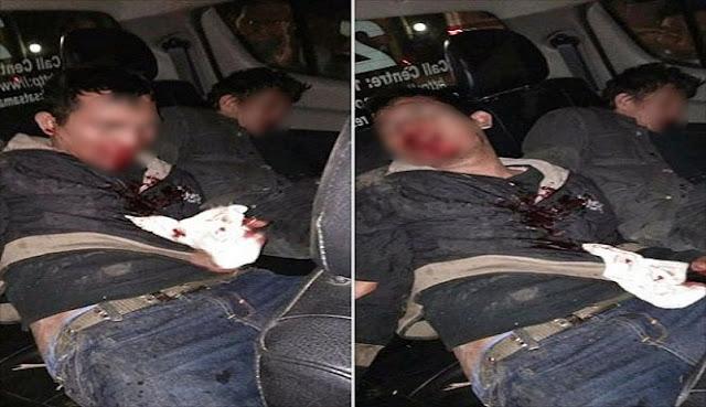 Residivis Pecah Kaca Mobil Dibekuk Polisi dengan dibantu Warga saat sedang Beraksi