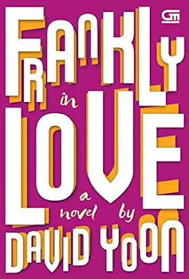 frankly in love, david yoon, novel