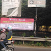 Puluhan Sepanduk Apresiasi Masyarakat Untuk TNI-POLRI Banjiri  Wilkum Neglasari