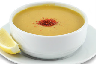 Turkish soup