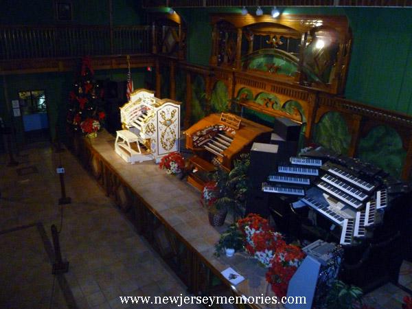 Northlandz 2000 pipe organ