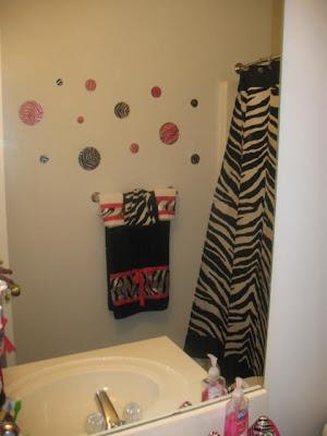 Brown Girls Hair Bathroom Renovation