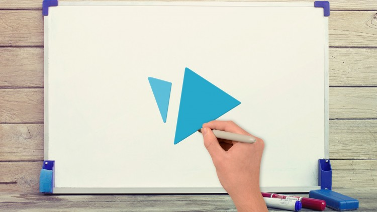 50% off Create Whiteboard Animated Videos with Videoscribe!