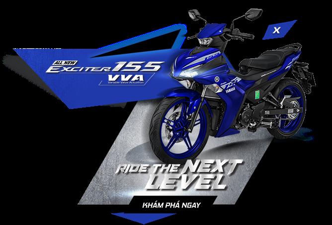Yamaha Luncurkan Exciter 155 VVA Power Kalahkan DOHC!