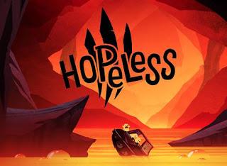 Hopeless 3 Dark Hollow Earth Mod Apk v1.0.01 Unlimited Coins Terbaru