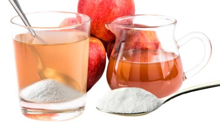 Como bajar de peso con vinagre de manzana y miel